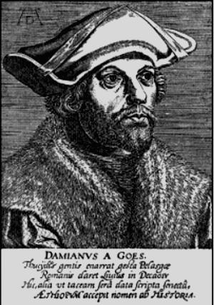 Gravura em cobre atribuída a Albert Dürer