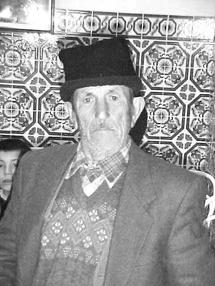 Antonio dos Santos (Casais Galegos)