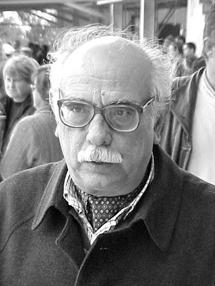 Antonio Guapo (Aldeia Gavinha)