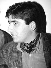 Jorge Humberto Brito (Atalaia)