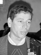 Jose Joao Gracio (Pereiro de Palhacana)