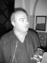 Jose Monraia (Carregado