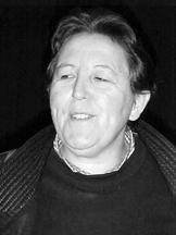 Manuela Malhado (Abrigada)