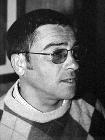 Pedro Alexandre (Abrigada)