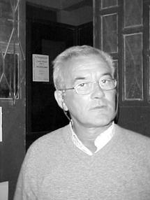 Rogerio Oliveira (Cheganças)