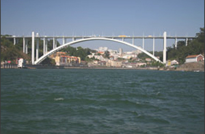 Ponte da Arrábida