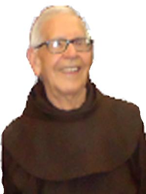 Frei Henrique Pinto Rema