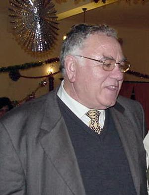 Jose Manuel Inacio