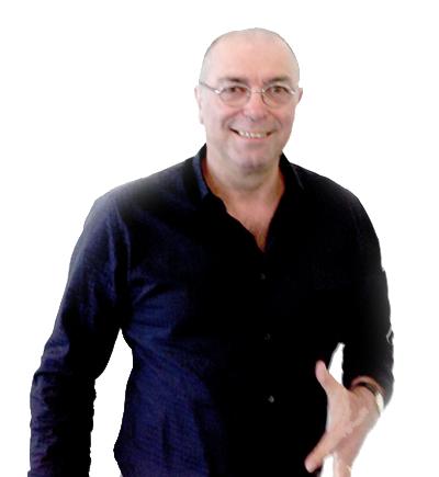 MASSIMO ESPOSITO, il pittore italiano